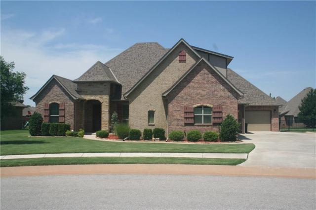 Edmond, OK 73003 :: Wyatt Poindexter Group