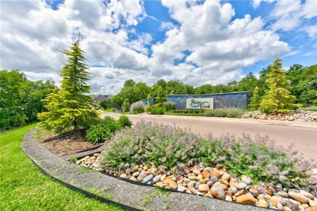 8201 Ridge Creek Road, Edmond, OK 73034 (MLS #824511) :: Erhardt Group at Keller Williams Mulinix OKC
