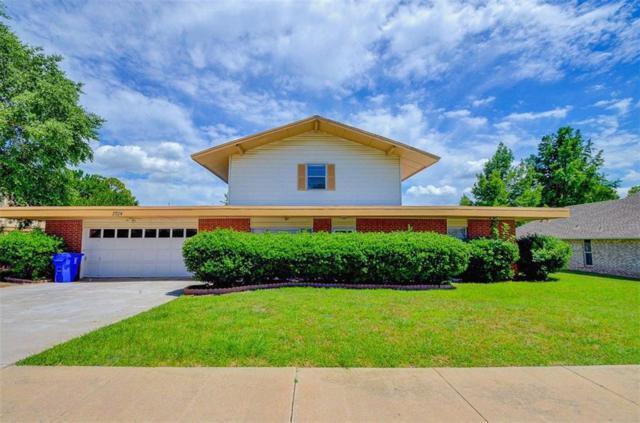 3704 Quail Drive, Norman, OK 73072 (MLS #824627) :: Wyatt Poindexter Group