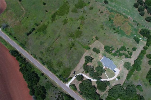 Tract 7 Westminster/Danforth, Edmond, OK 73007 (MLS #824996) :: KING Real Estate Group