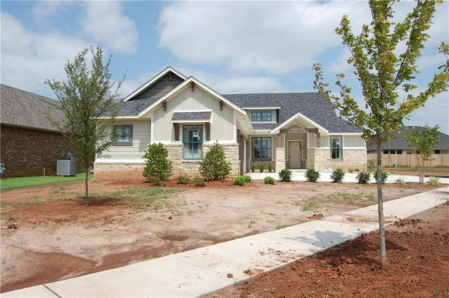 8425 Nw 135th Terr, Oklahoma City, OK 73142 (MLS #825095) :: Wyatt Poindexter Group