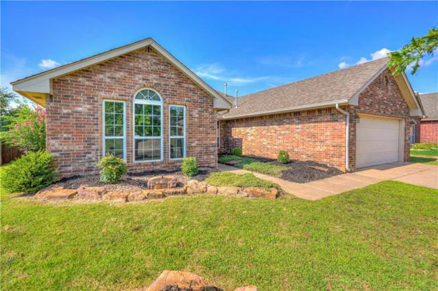 13121 Austrian Pine Drive, Choctaw, OK 73020 (MLS #825223) :: Wyatt Poindexter Group