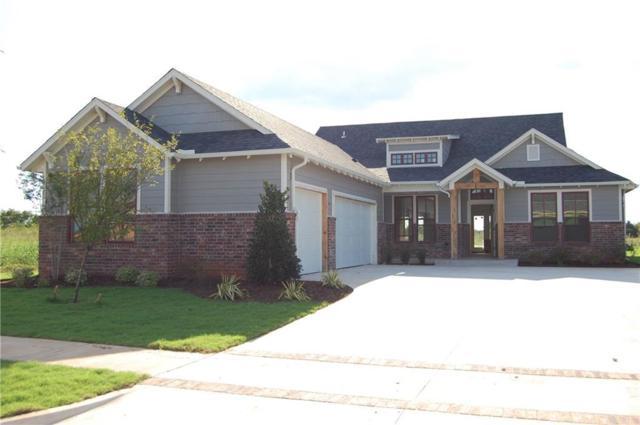 13401 Cobblestone Curve Road, Oklahoma City, OK 73142 (MLS #825259) :: Wyatt Poindexter Group
