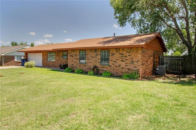 1601 Ken, Guthrie, OK 73044 (MLS #825553) :: UB Home Team