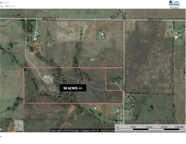 11431 N 1990, Elk City, OK 73644 (MLS #825659) :: Homestead & Co