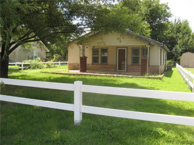 1337 Tim Holt Drive, Harrah, OK 73045 (MLS #826294) :: UB Home Team