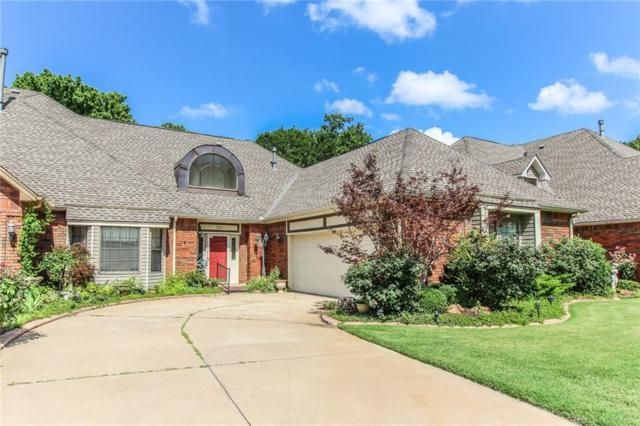 3312 Riviera, Norman, OK 73072 (MLS #826668) :: Wyatt Poindexter Group