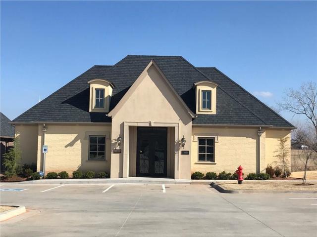 14524 Hertz Quail Springs Parkway, Oklahoma City, OK 73134 (MLS #826680) :: Homestead & Co