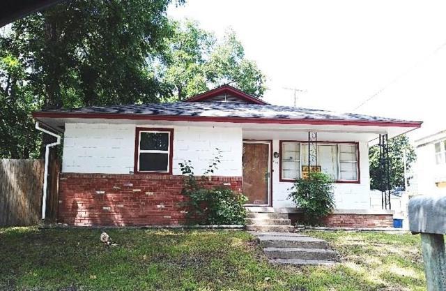 618 W Highland, Shawnee, OK 74801 (MLS #827129) :: Homestead & Co