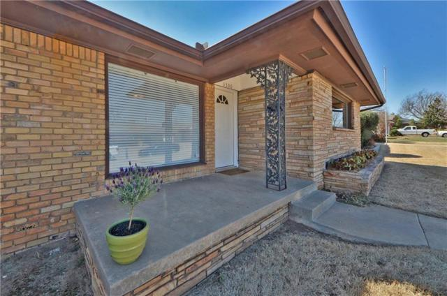 3300 NW 62nd Street, Oklahoma City, OK 73112 (MLS #827999) :: Erhardt Group at Keller Williams Mulinix OKC