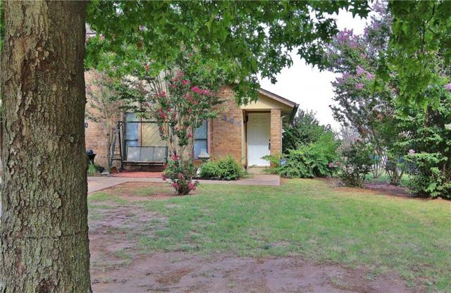 308 N Willowood Drive, Yukon, OK 73099 (MLS #828093) :: Wyatt Poindexter Group