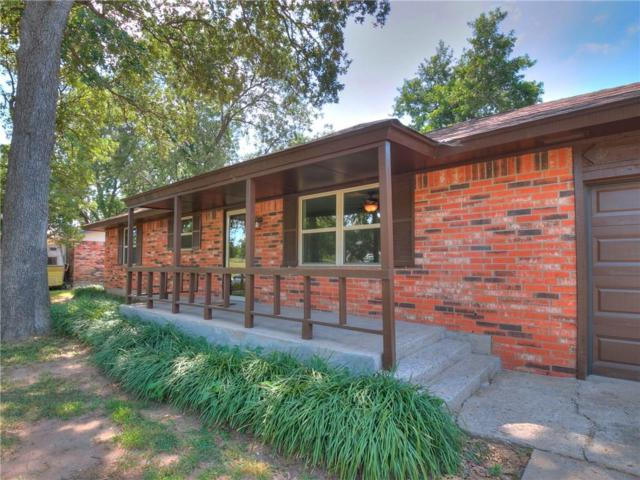 1967 Spencer Drive, Harrah, OK 73045 (MLS #828430) :: UB Home Team