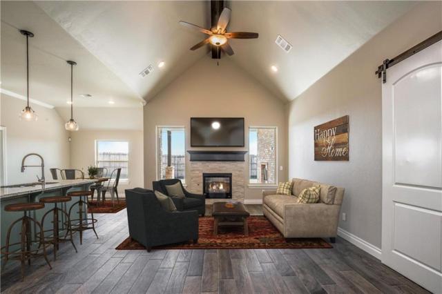 5604 Shiloh Drive, Oklahoma City, OK 73179 (MLS #828534) :: Wyatt Poindexter Group