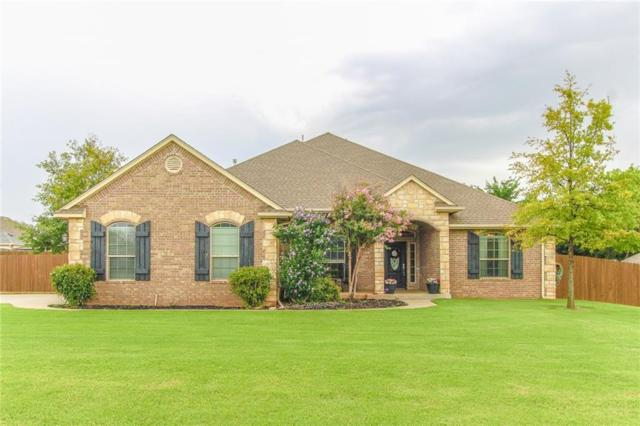 3093 SE 38th, Norman, OK 73072 (MLS #828593) :: Barry Hurley Real Estate