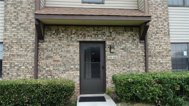 401 SE 12th Ave #292, Norman, OK 73071 (MLS #828606) :: KING Real Estate Group