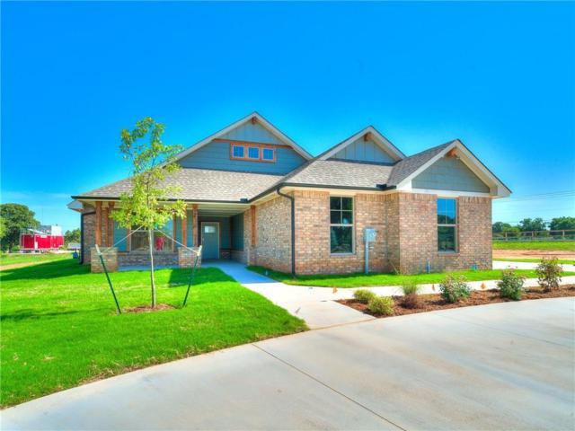 7125 Rubye Road, Edmond, OK 73025 (MLS #828892) :: KING Real Estate Group