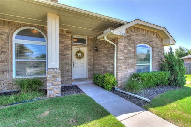 3409 Dollina Court, Norman, OK 73069 (MLS #829008) :: KING Real Estate Group