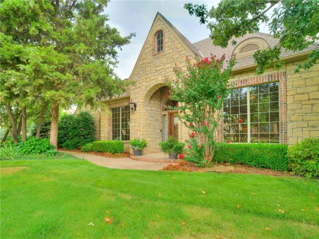 3325 Findhorn Drive, Edmond, OK 73034 (MLS #829084) :: Barry Hurley Real Estate