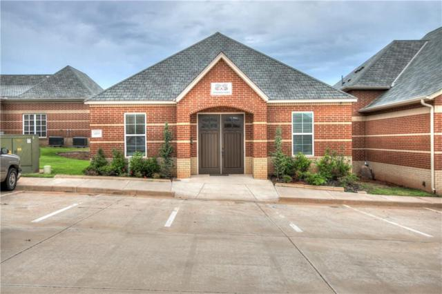 14009 N Eastern Avenue, Edmond, OK 73013 (MLS #829464) :: Homestead & Co