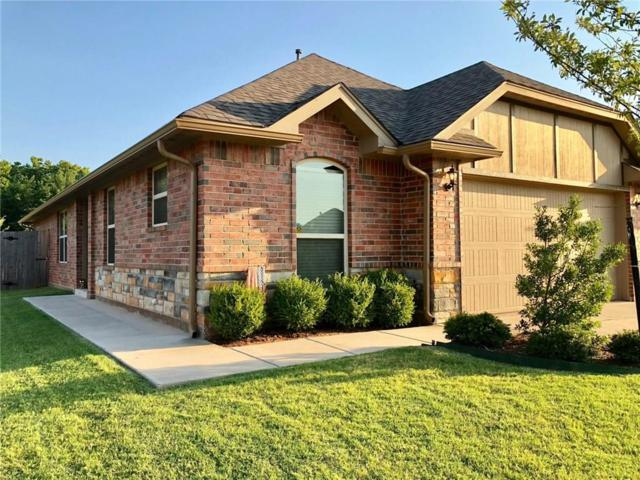 2316 Frisco Way, Edmond, OK 73012 (MLS #829617) :: Wyatt Poindexter Group