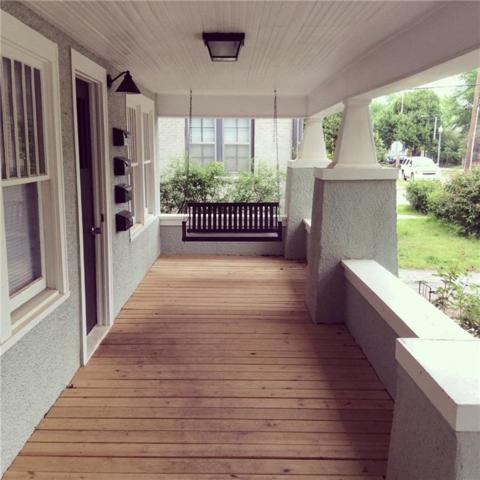 408 Chautauqua Avenue, Norman, OK 73069 (MLS #829750) :: Homestead & Co