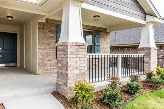 11437 NW 129th Street, Piedmont, OK 73078 (MLS #829887) :: Homestead & Co