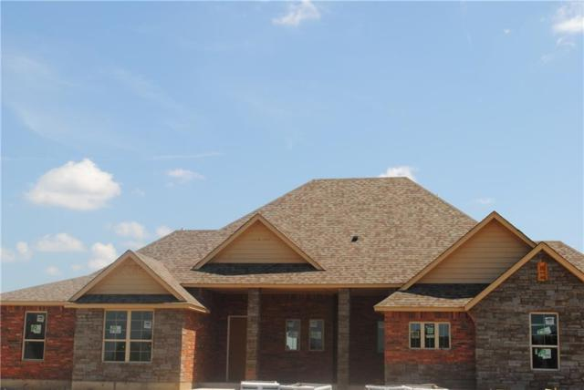 4548 Baldwin Avenue, Moore, OK 73160 (MLS #829936) :: Homestead & Co
