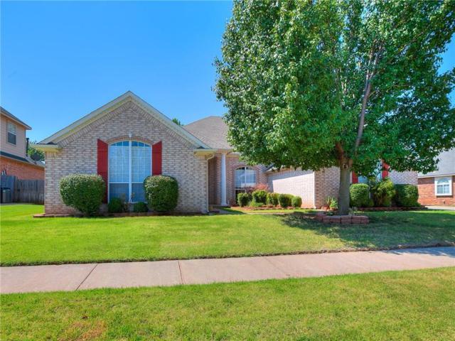 9120 SW 21st Street, Oklahoma City, OK 73128 (MLS #829949) :: KING Real Estate Group