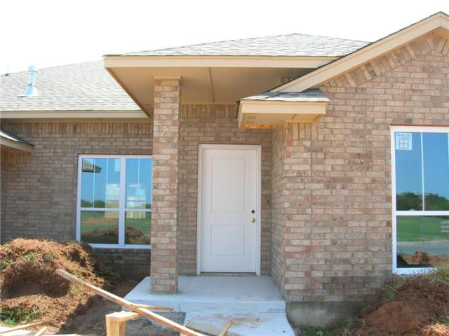 917 Brookhollow Dr, Chickasha, OK 73018 (MLS #830030) :: KING Real Estate Group