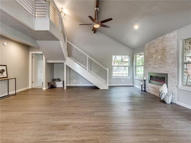 2401 Chimney Hill Court, Edmond, OK 73034 (MLS #830054) :: Homestead & Co
