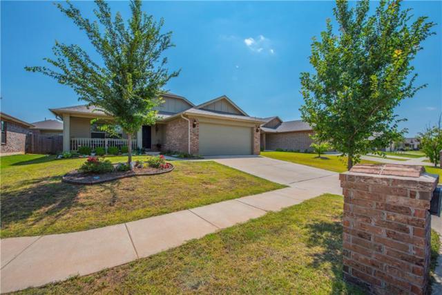 11452 131st Street, Piedmont, OK 73078 (MLS #830499) :: KING Real Estate Group