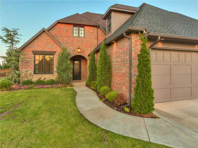 16804 Kierland Court, Edmond, OK 73012 (MLS #830608) :: Meraki Real Estate
