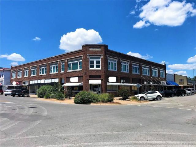 1008 W 2nd, Sulphur, OK 73086 (MLS #830814) :: Homestead & Co