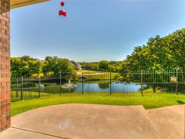 13408 Princeton Lane, Oklahoma City, OK 73013 (MLS #832021) :: Wyatt Poindexter Group