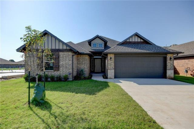 9944 SW 22nd Street, Oklahoma City, OK 73099 (MLS #832085) :: Wyatt Poindexter Group
