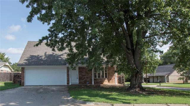 8501 SW 76th Street, Oklahoma City, OK 73169 (MLS #832178) :: Wyatt Poindexter Group