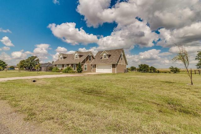 4105 NW Terrace Hills Rd Nw, Piedmont, OK 73078 (MLS #832277) :: KING Real Estate Group