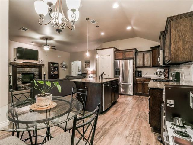 2633 NW 183rd Street, Edmond, OK 73012 (MLS #832672) :: Wyatt Poindexter Group
