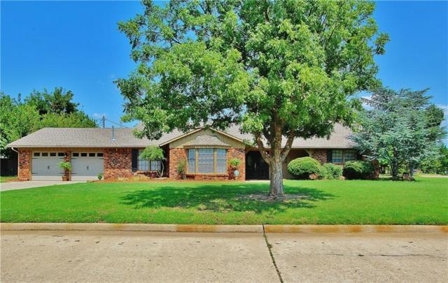 6200 Smith Boulevard, Oklahoma City, OK 73112 (MLS #832686) :: Wyatt Poindexter Group