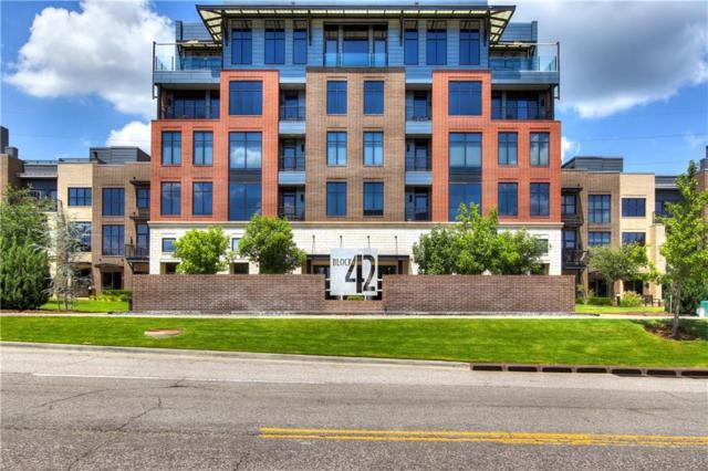 301 NE 4th Street #12, Oklahoma City, OK 73104 (MLS #832715) :: Homestead & Co