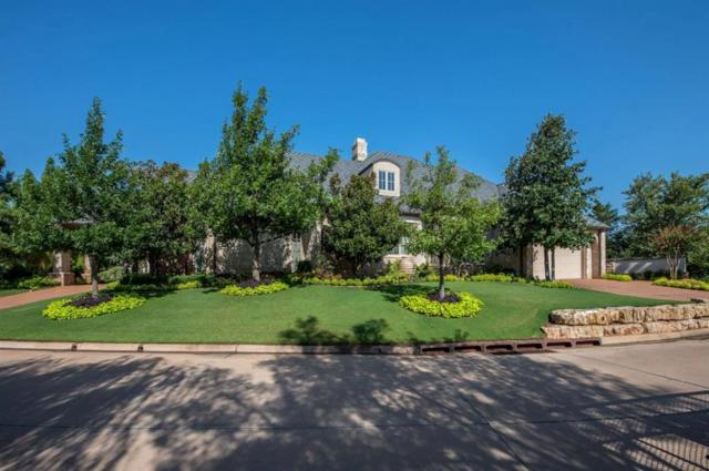 2401 Grand, Nichols Hills, OK 73116 (MLS #833024) :: Homestead & Co