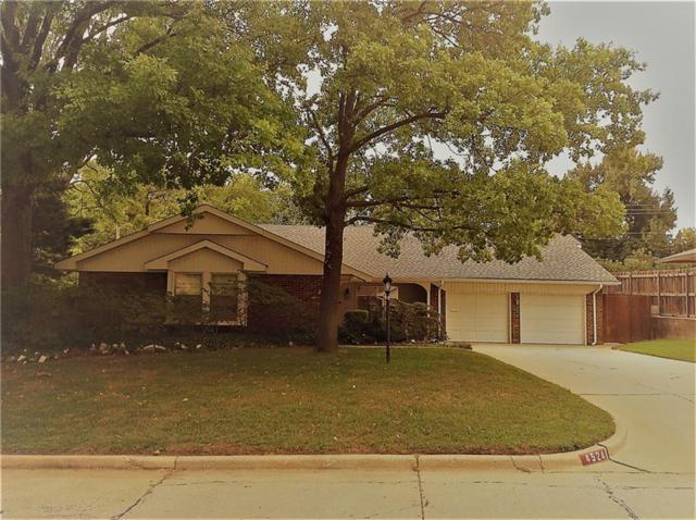 4524 NW 32 Place, Oklahoma City, OK 73122 (MLS #833539) :: Wyatt Poindexter Group