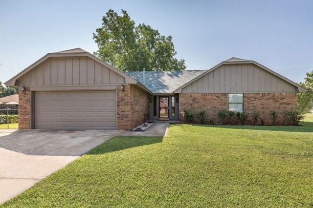 6312 Gaelic Glen, Oklahoma City, OK 73142 (MLS #833616) :: Barry Hurley Real Estate
