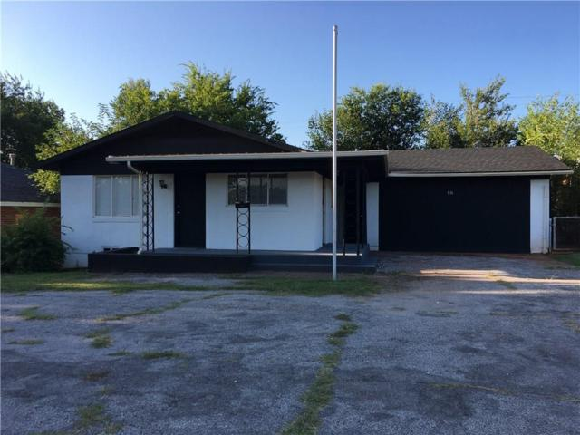 816 NE 36th Street, Oklahoma City, OK 73105 (MLS #833996) :: Wyatt Poindexter Group