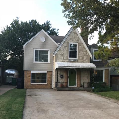 1535 NW 39th Street, Oklahoma City, OK 73118 (MLS #834543) :: KING Real Estate Group