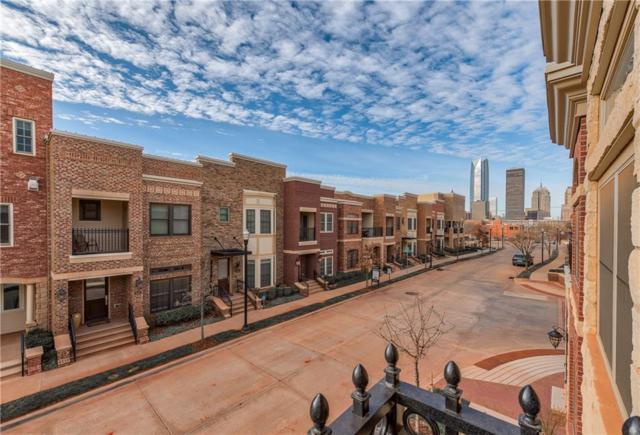 417 NE 1st Street, Oklahoma City, OK 73104 (MLS #834568) :: Erhardt Group at Keller Williams Mulinix OKC