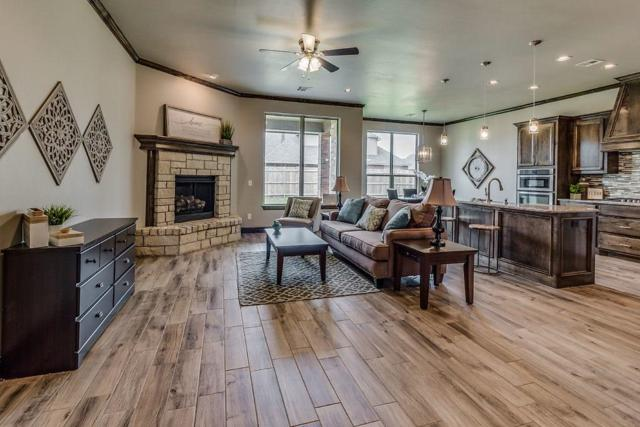 2235 Sycamore Ave Nw, Piedmont, OK 73078 (MLS #834781) :: Wyatt Poindexter Group