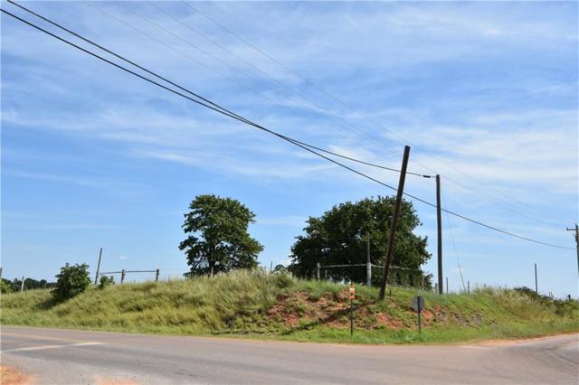 4300 E Charter Oak Road, Guthrie, OK 73044 (MLS #834807) :: KING Real Estate Group