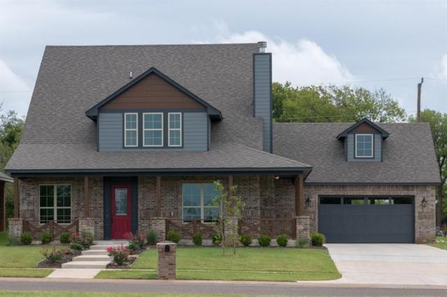 841 Siena Springs Drive, Norman, OK 73071 (MLS #834889) :: Wyatt Poindexter Group