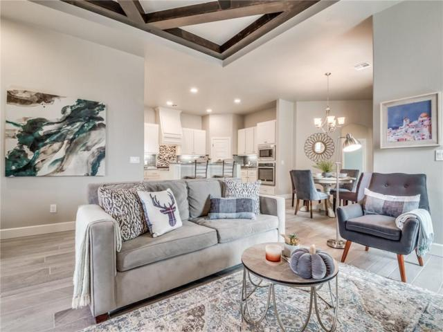 7113 NW 153rd Street, Edmond, OK 73013 (MLS #834898) :: Meraki Real Estate